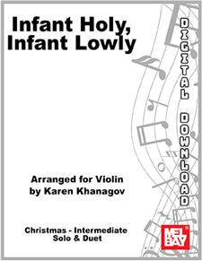 Infant Holy, Infant Lowly