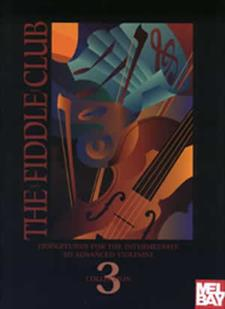 The Fiddle Club Collection 3