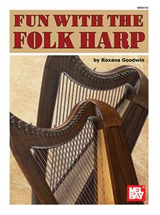 Fun with the Folk Harp