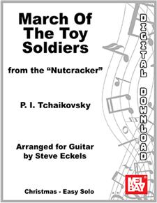 March of the Toy Soldiers