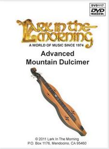 Advanced Mountain Dulcimer