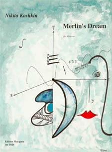 Nikita Koshkin - Merlin's Dream