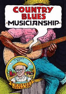 Country Blues Musicianship