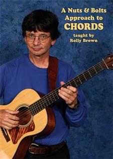 A Nuts and Bolts Approach to Chords