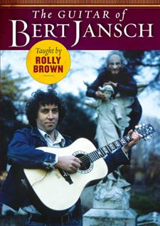 The Guitar of Bert Jansch