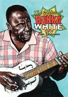The Guitar of Bukka White