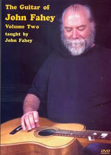 The Guitar of John Fahey Volume 2