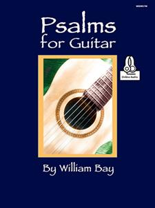 Psalms for Guitar