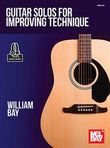 Guitar Solos for Improving Technique