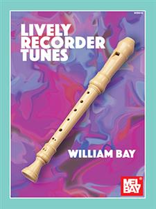 Lively Recorder Tunes