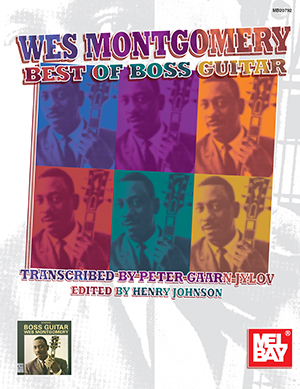 Wes Montgomery The Best Of Wes Montgomery