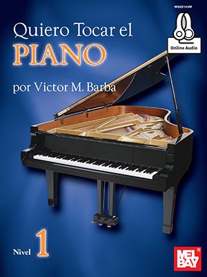 Quiero follarte el piano