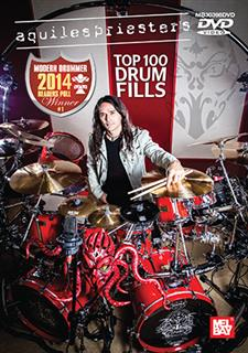 AQUILES PRIESTER || Official Website