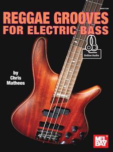 reggae grooves for electric bass ebook online audio mel bay publications inc mel bay. Black Bedroom Furniture Sets. Home Design Ideas