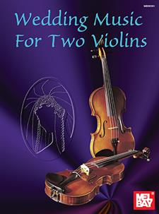 Wedding Music For Two Violins EBook