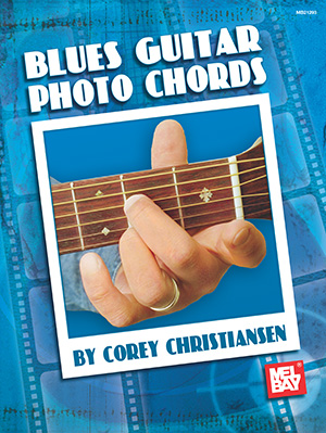 blues guitare photo chords